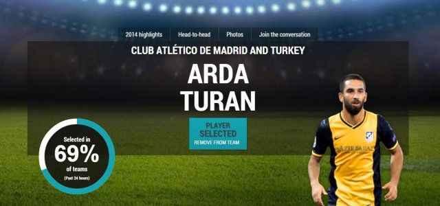 Oylar Arda'ya!