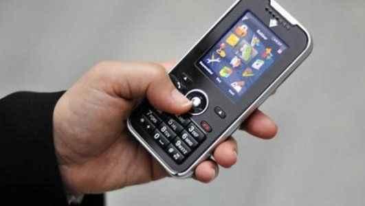 Türkiye'de cep telefonları artık...
