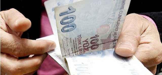 Devletten binlerce lira alacağınız olabilir