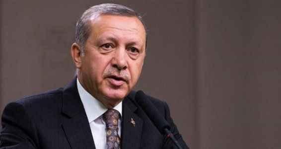 Cumhurbaşkanı Erdoğan: Kampüs değil külliye