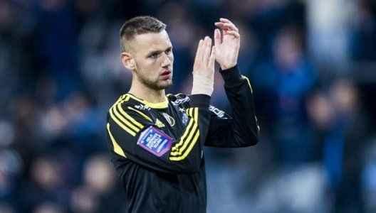 Beşiktaş, transferini resmen açıkladı