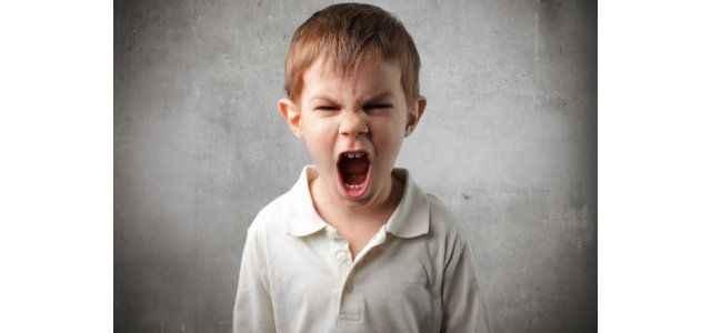 Çocuğunuz bu yüzden sinirli olabilir