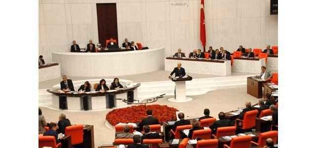 4 eski bakanla ilgili rapor Meclis'te