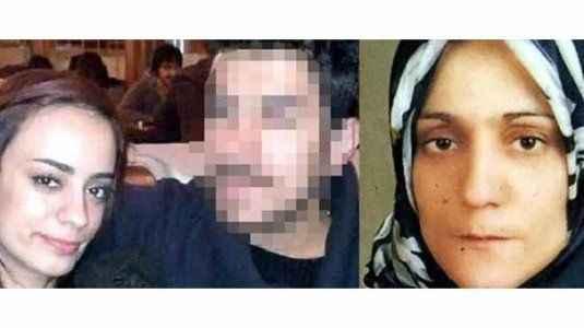 16 yaşındaki nişanlısı ile annesini bıçaklayarak öldürdü