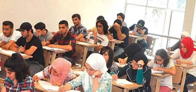 Suriyeli öğrenciler için karar! Türkiye'de eğitim imkanı