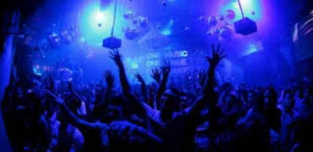 Ünlü gece kulüplerine baskın