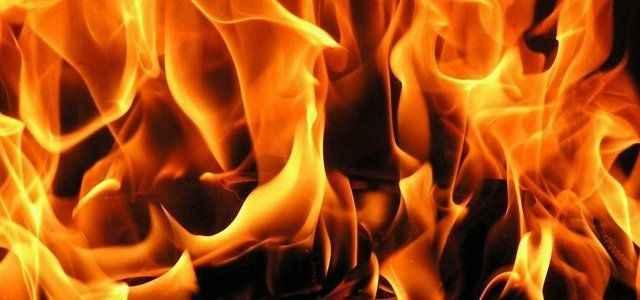 Yangın değil panik öldürdü