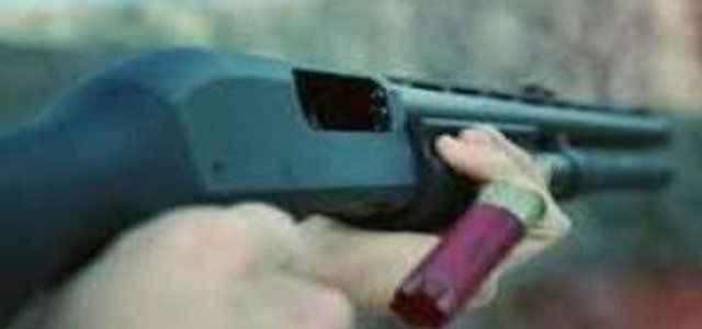 Tartıştığı abisini av tüfeğiyle vurarak öldürdü