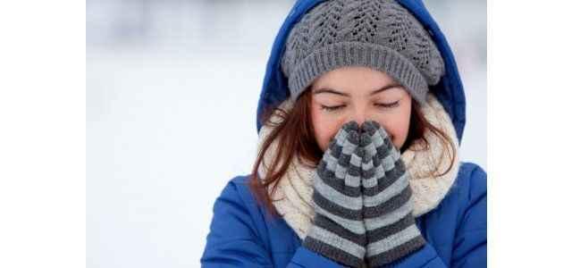 Müjde! Soğuk hava zayıflatıyor