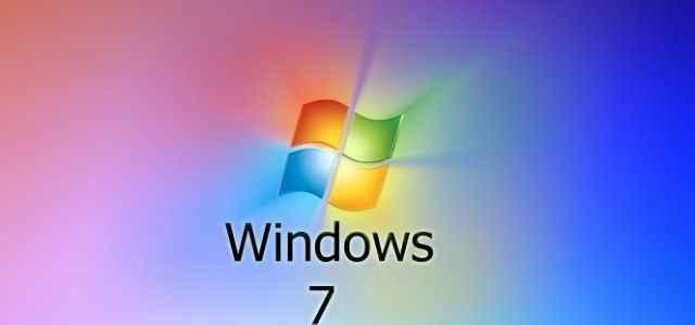 Windows 7 için bu gece son