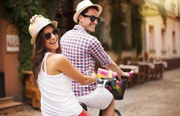 Yeni evlilere mutlu yaşama önerileri