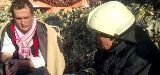 Yangın faciası! Engelli çocuk hayatını kaybetti
