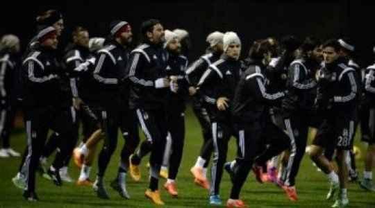 Beşiktaş, Antalya yolcusu