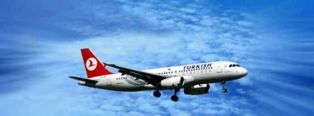 Uçuşa beş kala 'alkollü pilot' gerginliği