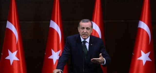 Erdoğan'dan tarihi hamle
