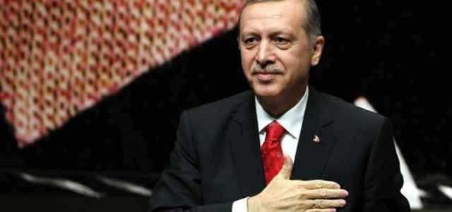 Erdoğan: Ey Merkez Bankası daha neyi bekliyorsun