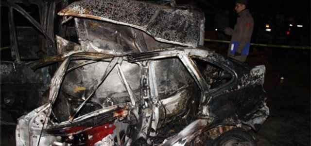 Katliam gibi kaza: 6 ölü 5 yaralı