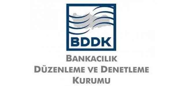 BDDK'tan flaş karar