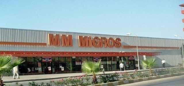 Migros'a büyük şok