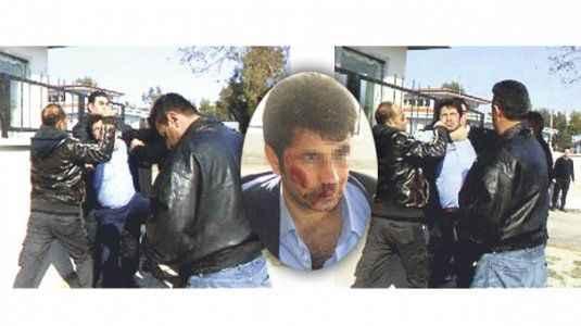 Sahte polise meydan dayağı