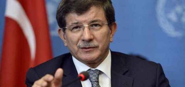 'AB Türkiye'nin dinamizmini anlayamadı'