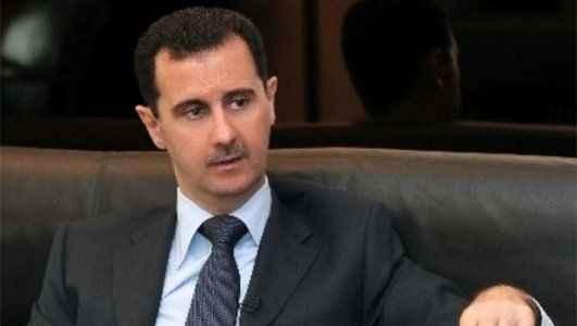 ABD'den flaş Esad kararı