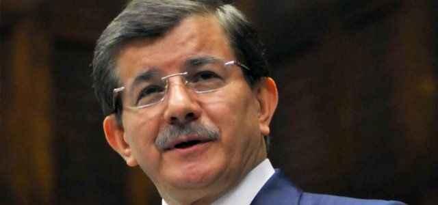 Davutoğlu'ndan 'Yüce Divan oylaması' için açıklama