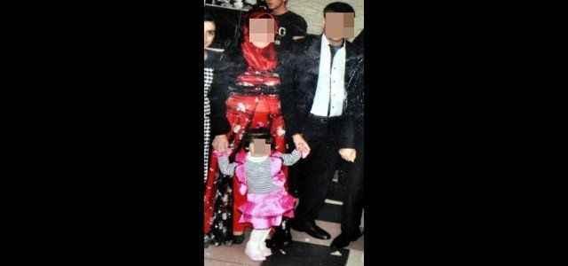 Kız bebek doğurduğu için eşini öldüren kocaya müebbet