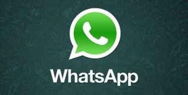 Müjde! Whatsapp artık...
