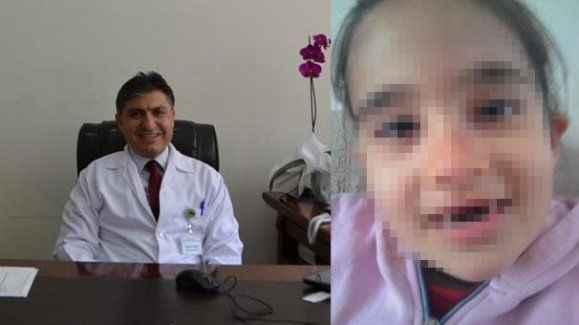 7 yaşındaki Esma ameliyattan çıktı, ailesi dehşete düştü