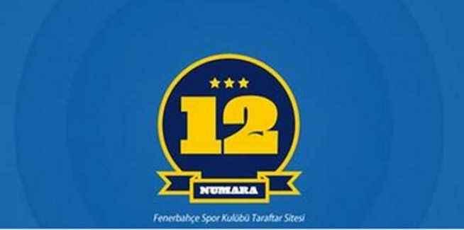 12numara.org'a erişim yasağı