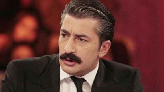 Erkan Petekkaya'ya büyük şok