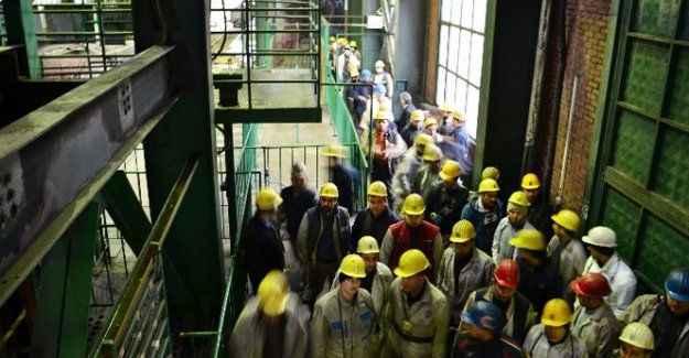 Madencilikte devrim gibi değişiklikler