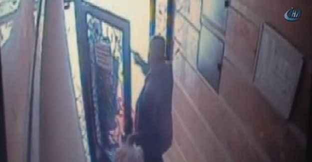 CHP sarsan cinayet