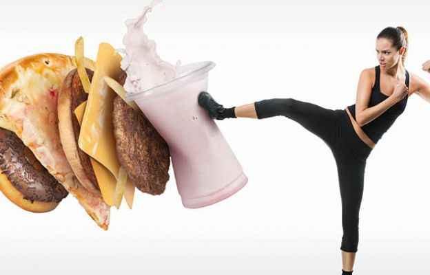 Bilinçsiz diyetlere dikkat!