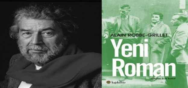 'Yeni Roman'