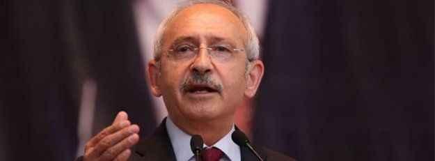 Kılıçdaroğlu'ndan 'parantez' eleştirisi