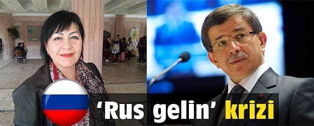 Rus gelin krizi