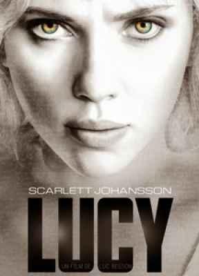 Film adı: LUCY