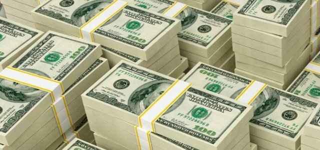 8 milyar dolarlık gizem