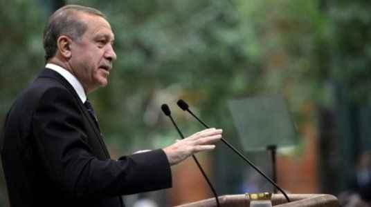 Erdoğan: Kılıçdaroğlu'nun kılavuzu karga