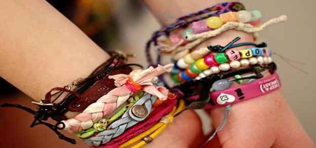 Gençken uygulanan 15 moda harikası