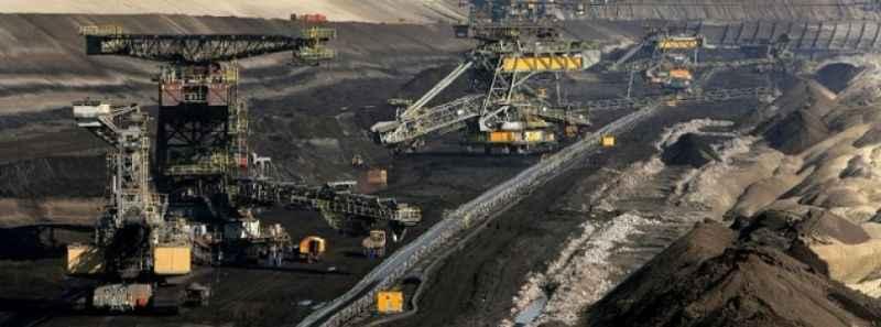 Maden kazasından  159 işçi kurtarıldı