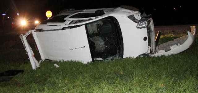 Alkollü sürücü, ölüme götürdü
