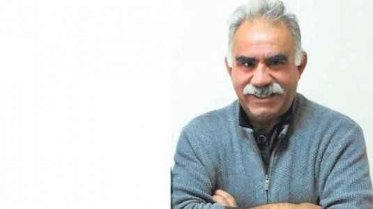 O isim Öcalan'ın yanında!