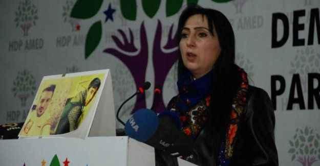 HDP grup toplantısını yaptı