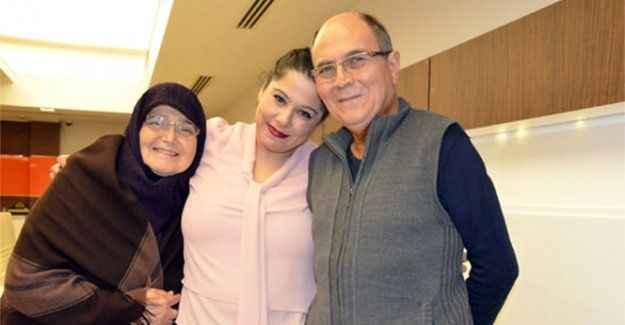 Onkoloji hastaları empatiyle tedavi ediliyor