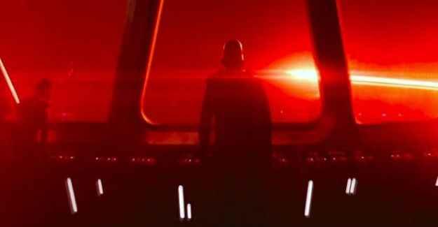 Star Wars bugün vizyona giriyor!