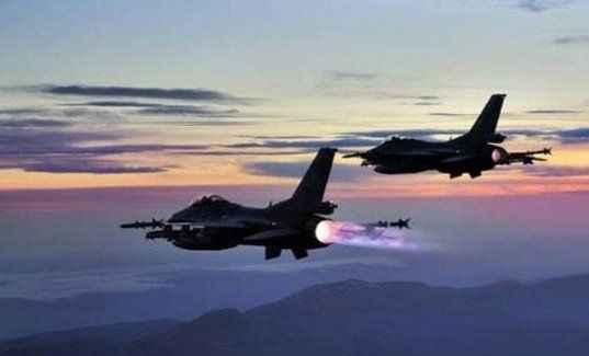 Rus uçakları Azez'i bombaladı: 8 ölü, 11 yaralı