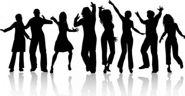 Uyuşturucu ve alkol bağımlılarına dans tedavisi